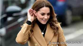 Kate Middleton, em meio à escândalos na realeza, lamenta e desabafa - TV Foco