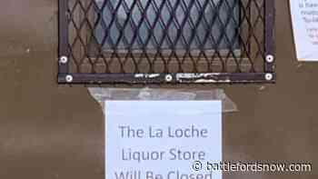 La Loche active COVID-19 cases plummet as the village prepares to ease restrictions - battlefordsNOW