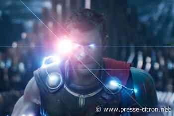 Marvel : pourquoi le premier film Thor était soumis à une grosse pression - Presse-citron