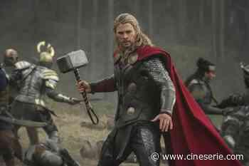 Thor 2 : Kenneth Branagh explique pourquoi il a refusé de réaliser le film - CinéSéries