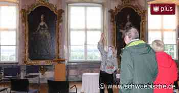 Reisebüro, Hotels, Museen: So läuft der Tourismus in Tettnang wieder an - Schwäbische