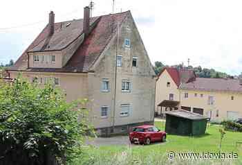 Mainburg: Neue Sozialwohnungen im Leprosenhaus - Stadt Mainburg - Hallertauer Zeitung