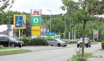 Weniger Ein- und Ausfahrten an der Nordtangente : Verkehrssituation in Mainburg soll verbessert werden - Hallertauer Zeitung