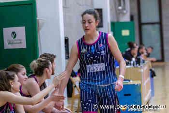 A2 UFFICIALE – Umbertide ed Elisa Spigarelli si salutano - Basketinside