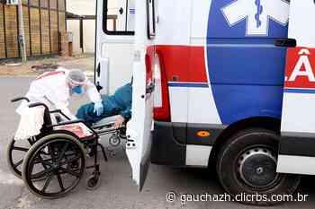 Prefeitura de Esteio transfere idosos de asilo onde foi registrado surto de coronavírus - GauchaZH