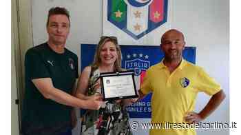 Premio Uefa per i vivai, vince l'idea del Vergato - il Resto del Carlino