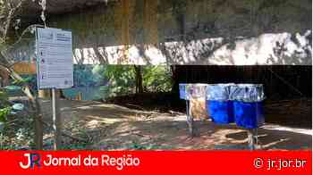 Itatiba realiza mais uma ação do Programa Rio Atibaia Vivo - JORNAL DA REGIÃO - JUNDIAÍ
