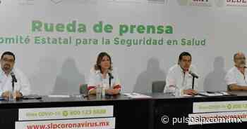 Cd. Valles y Tamazunchale rompen récord de contagios - Pulso de San Luis