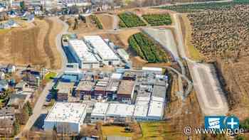 Tital in Bestwig will massiv Arbeitsplätze abbauen - WP News
