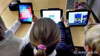 Grundschulen der Gemeinde Bestwig sollen digitaler werden - Westfalenpost