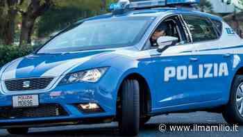 Albano Laziale - Arrestato 46enne violento che picchiava la madre - ilmamilio.it - L'informazione dei Castelli romani