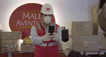 Mall Aventura Santa Anita abrirá sus puertas al público este lunes - Diario Gestión
