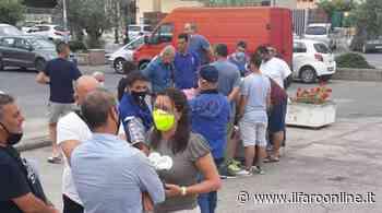 Mercato di Ardea, gli ambulanti si riuniscono per spartirsi la piazza - IlFaroOnline.it