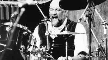 Fast unglaublich: Vor 25 Jahren spielten Fleetwood Mac auf der GMHütter Waldbühne - noz.de - Neue Osnabrücker Zeitung