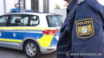 Öffentlichkeitsfahndung Kaufbeuren Ottobeuren– Polizei fahndet nach gewalttätigem Straftäter (27), aus BKH ... - Kreisbote