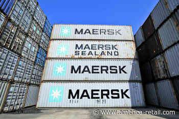 Supply Chain: Maersk, reiniciará operaciones en el terminal portuario de Paracas - América Retail