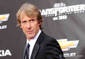Michael Bay Is an Epic Creep and We Owe Megan Fox a Huge Apology - CCN.com