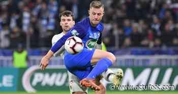 Le FC Limonest Saint-Didier s'offre Yann Benedick ! - Actufoot