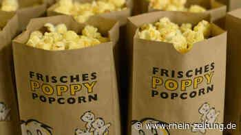 Endlich wieder Popcorn und Filme: Kinos in Neuwied und Asbach starten neu durch - Rhein-Zeitung