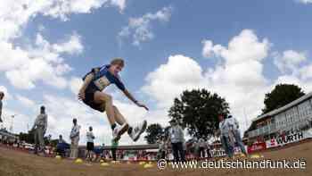 Coronakrise - Schwierige Zeiten für den Behindertensport - Deutschlandfunk