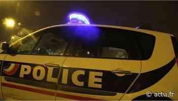 Deux voleurs arrêtés à Chelles - actu.fr