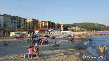 Duplice dramma ad Alassio e Andora: deceduti due turisti in spiaggia - IVG.it