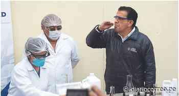 Chepén exige 5 mil dosis de ivermectina para combatir Covid-19 - Diario Correo