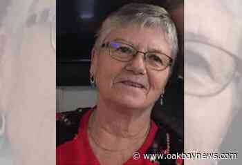 West Shore RCMP looking for missing View Royal woman – Oak Bay News - Oak Bay News