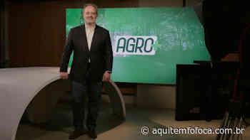 Grupo Bandeirantes lança novo canal ''AgroMais'' com 24 horas de informação do agronegócio - Guilherme Beraldo