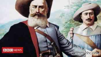 Como os bandeirantes, cujas homenagens hoje são questionadas, foram alçados a 'heróis paulistas' - BBC News Brasil