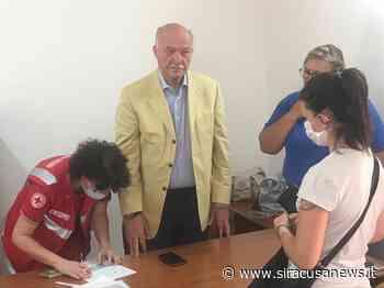 Priolo Gargallo, distribuzione dei voucher per i più bisognosi: al via la collaborazione con la Croce Rossa - Siracusa News