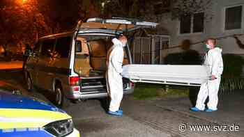 Wittenberge: Tote Männer: Mutmaßliche Täter in Haft | svz.de - svz.de