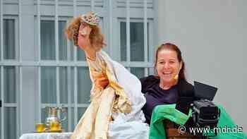 Radebeul lässt wieder die Puppen tanzen - MDR