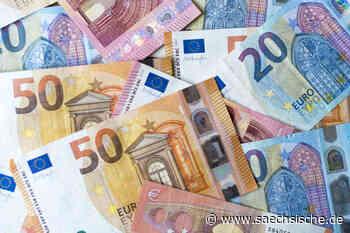 Radebeul will trotz Corona investieren - Sächsische Zeitung