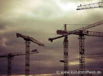 Bauwesen: Corona-Krise holt die Branche ein / - KunststoffWeb