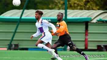 Football - N3 : Issakha Anne se relance à Oissel - Paris-Normandie