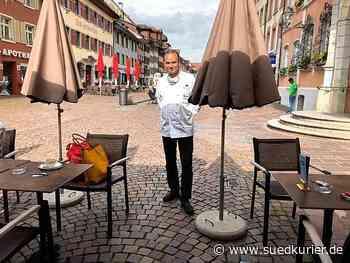 Waldshut-Tiengen: Corona-Krise: Stadt will Betriebe entlasten - SÜDKURIER Online