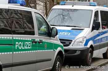 Spaziergänger in Limbach-Oberfrohna angegriffen und geschlagen - Freie Presse