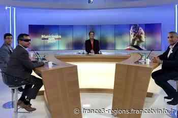 Municipales 2020 à Saint-Herblain : ce qu'il faut retenir du débat d'avant second tour Affilé-Tallio-Annereau - France 3 Régions