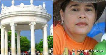 Para robarle la moto asesinan a abogada en Ciénaga; Alcalde ofrece $15 millones como recompensa - Seguimiento.co