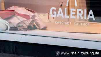 62 Filialen von Galeria Karstadt Kaufhof werden geschlossen: Standort Bad Kreuznach bleibt erhalten - Rhein-Zeitung