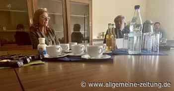 Gesundheitsministerin zu Gast in Bad Kreuznach - Allgemeine Zeitung