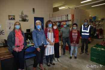 Coronavirus. Autour de Bernay, les associations caritatives s'attendent à accueillir plus de monde - Normandie Actu