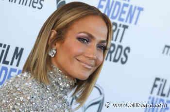 Jennifer Lopez, Paul McCartney & More Celebrate Father's Day 2020 - Billboard