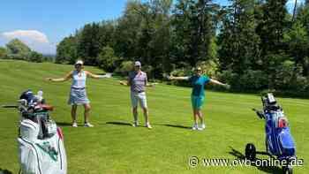 Zehnter Golfcup der Stadt Waldkraiburg - Oberbayerisches Volksblatt