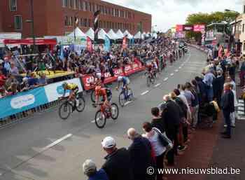 Corona steekt stokken in de wielen van Memorial Rik Van Steenbergen - Het Nieuwsblad