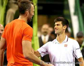 """I Am Not Better at Basketball or Tennis Than Ivo Karlovic"" – Novak Djokovic - Essentially Sports"