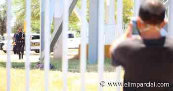 Hombre cae de torre de agua en Pueblo Nuevo - ELIMPARCIAL.COM