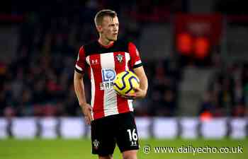 Saints star James Ward-Prowse submits Winchester plans