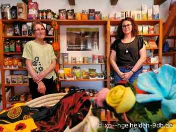 Fair-lich währt am längsten - Kraichtal macht sich für den fairen Handel stark - Hügelhelden.de